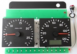 Prędkościomierz - EGK100