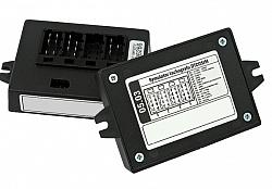 Symulator tachografu