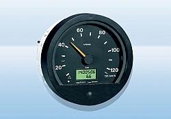 Prędkościomierz e-tacho 1323
