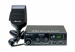 CB Radio ALAN 199