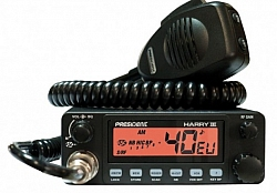 CB Radio HARRY III