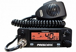 CB Radio TOMMY
