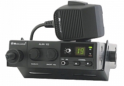 CB Radio ALAN 102