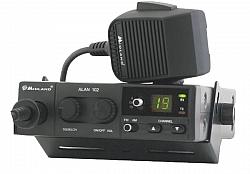 CB Radio ALAN 102