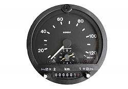 Tachograf analogowy 1318 (KTCO)